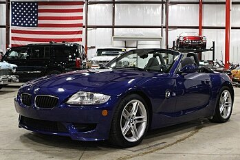 2006 BMW M Roadster for sale 100961169