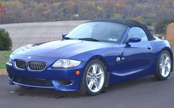 2006 BMW M Roadster for sale 100759461