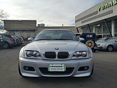 2006 BMW M3 Coupe for sale 100847325