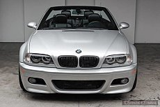 2006 BMW M3 Convertible for sale 100916257