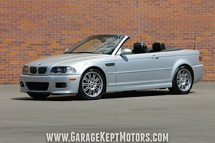2006 BMW M3 Convertible for sale 101006223