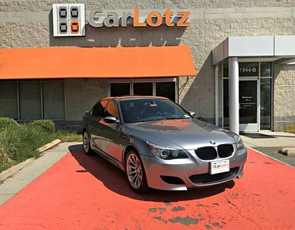 2006 BMW M5 for sale 100984135