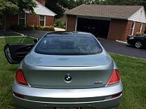 2006 BMW M6 for sale 100730615