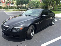 2006 BMW M6 Coupe for sale 100766939
