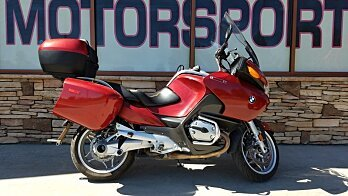 2006 BMW R1200RT for sale 200391435
