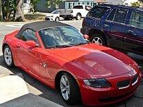 2006 BMW Z4 3.0i Roadster for sale 100794624
