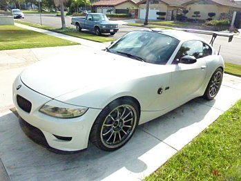 2006 BMW Z4 for sale 101056869