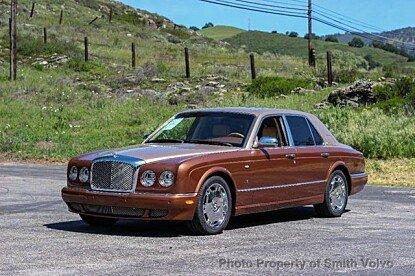 2006 Bentley Arnage R for sale 100747981