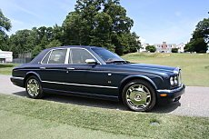 2006 Bentley Arnage R for sale 100771949