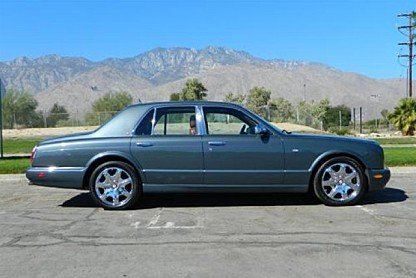 2006 Bentley Arnage R for sale 100835078