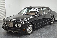 2006 Bentley Arnage T for sale 100839417