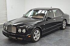 2006 Bentley Arnage T for sale 100839417