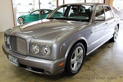 2006 Bentley Arnage T for sale 100854183