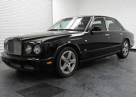 2006 Bentley Arnage for sale 100856340