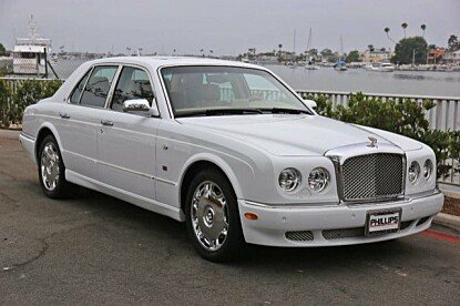 2006 Bentley Arnage R for sale 100894950