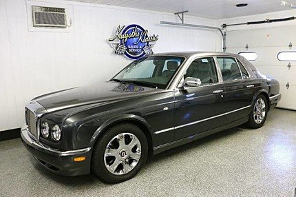 2006 Bentley Arnage R for sale 100917281