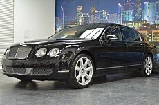 2006 Bentley Continental Flying Spur for sale 100772308