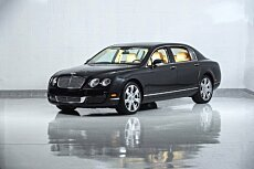 2006 Bentley Continental Flying Spur for sale 100846376