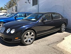 2006 Bentley Continental Flying Spur for sale 100853930