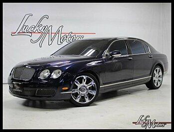 2006 Bentley Continental Flying Spur for sale 100752922