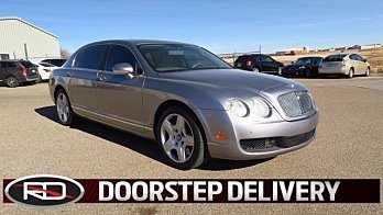 2006 Bentley Continental Flying Spur for sale 100817665