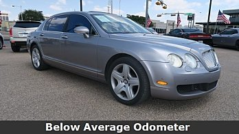 2006 Bentley Continental Flying Spur for sale 100847672