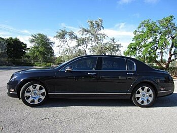 2006 Bentley Continental Flying Spur for sale 100914454