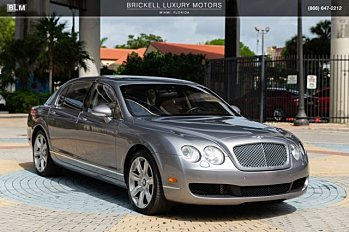 2006 Bentley Continental Flying Spur for sale 100982104