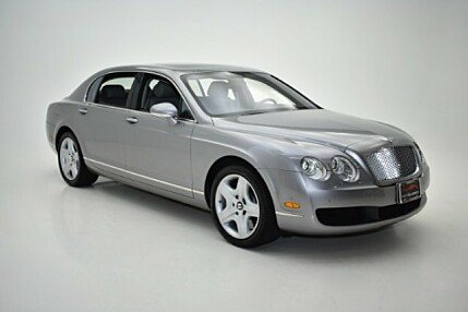 2006 Bentley Continental Flying Spur for sale 100870214