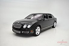 2006 Bentley Continental Flying Spur for sale 100928109