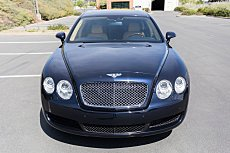 2006 Bentley Continental Flying Spur for sale 100973494