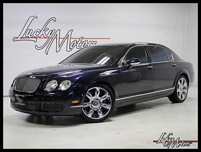 2006 Bentley Continental Flying Spur for sale 100981212