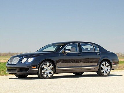 2006 Bentley Continental Flying Spur for sale 100985281