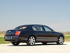 2006 Bentley Continental Flying Spur for sale 100995200