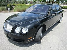 2006 Bentley Continental Flying Spur for sale 101014738