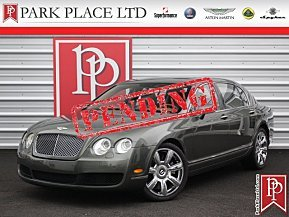 2006 Bentley Continental Flying Spur for sale 101051414
