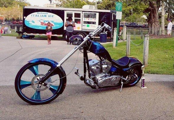2006 big dog motorcycles k 9 for sale near woodland hills rh motorcycles autotrader com
