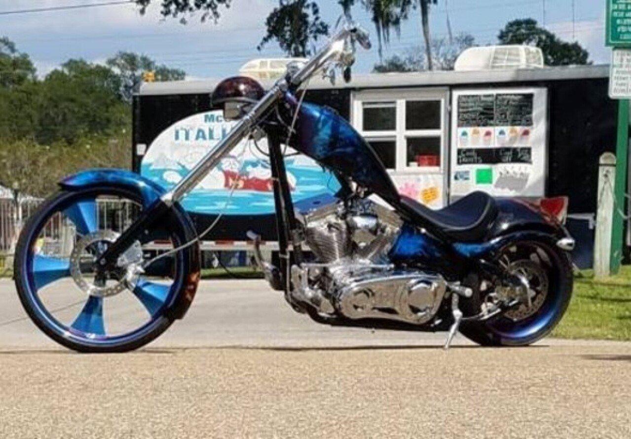 Honda West Las Vegas >> 2006 Big Dog Motorcycles K-9 for sale near LAS VEGAS, Nevada 89119 - Motorcycles on Autotrader
