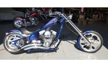 2006 Big Dog Motorcycles K-9 for sale 200585370