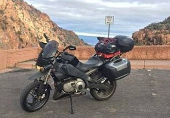 2006 Buell Ulysses for sale 200464077
