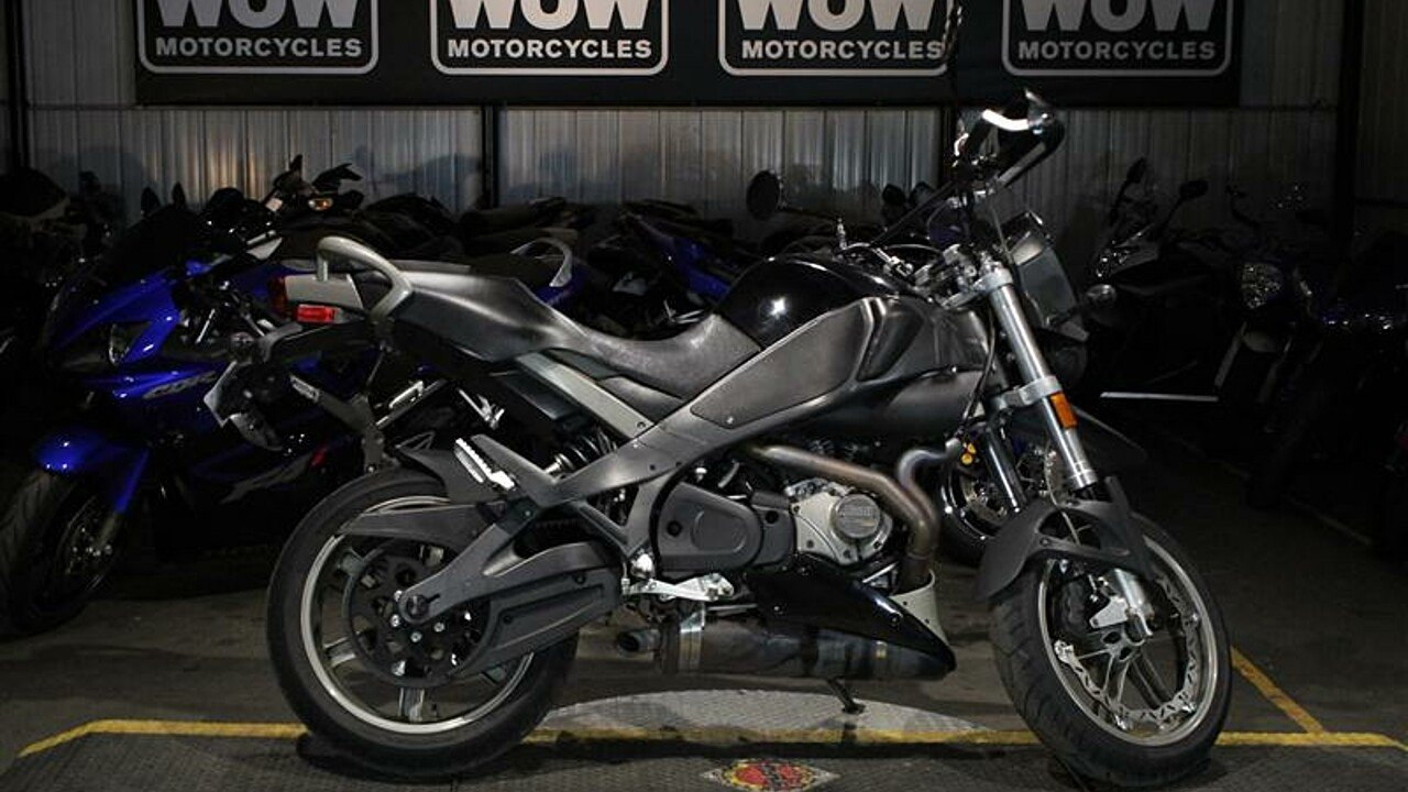 2006 Buell Ulysses for sale 200525622