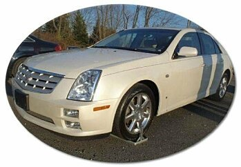 2006 Cadillac STS for sale 100780491