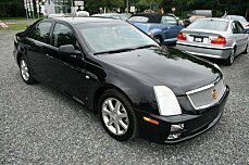 2006 Cadillac STS for sale 100890412