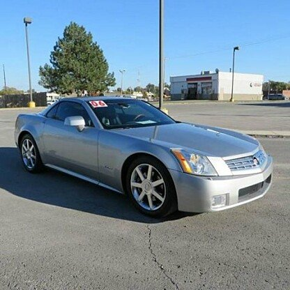 2006 Cadillac XLR for sale 100020227