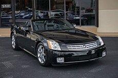2006 Cadillac XLR for sale 100925730
