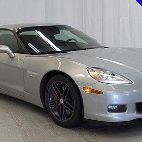 2006 Chevrolet Corvette Z06 Coupe for sale 100753544