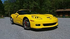 2006 Chevrolet Corvette Z06 Coupe for sale 100767571
