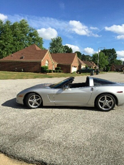 2006 Chevrolet Corvette Coupe for sale 100785878