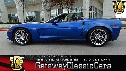 2006 Chevrolet Corvette Convertible for sale 100839890