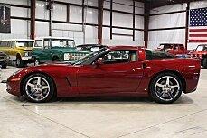 2006 Chevrolet Corvette Coupe for sale 100855014